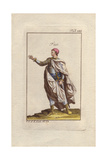 Knight of the Order of St Lazarus Giclee Print