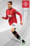 Manchester United - Januzaj 13/14 Prints