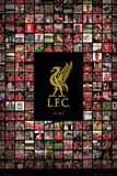 Liverpool - Compilation Prints