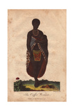 The Caffre Woman Giclee Print
