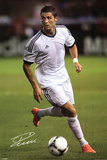 Ronaldo - Autograph Posters
