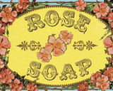Vintage Soap IV Giclee Print by  The Vintage Collection