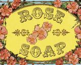 Vintage Soap IV Giclee Print