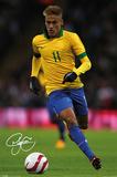 Neymar - Autograph Posters
