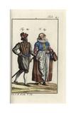 Nobleman Giclee Print