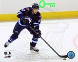 Winnepeg Jets Michael Frolik 2013-14 Action Photo
