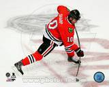 Patrick Sharp 2013-14 Action Photo