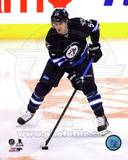 Winnepeg Jets Mark Scheifele 2013-14 Action Photo