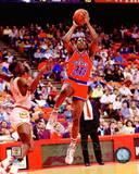 Washington Bullets Bernard King 1988 Action Photo