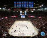 Edmonton Oilers Rexall Place 2011 Photo