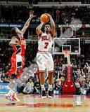 Chicago Bulls Ben Gordon - '05 / '06 Action Photo