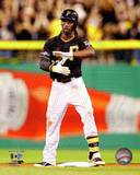 Andrew McCutchen Game 3 of the 2013 NLDS Action Photo