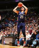 New Orleans Pelicans Austin Rivers 2013-14 Action Photo