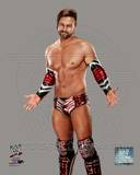 World Wrestling Entertainment Justin Gabriel 2013 Posed Photo