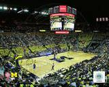 Crisler Center University of Michigan Wolverines 2013 Photo