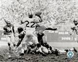 Sam Huff 1959 Action Photo