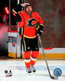 Brian McGrattan 2013-14 Action Photo