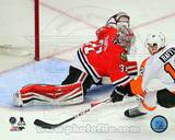 Antti Raanta 2013-14 Action Photo
