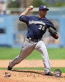 Kyle Lohse 2013 Action Photo