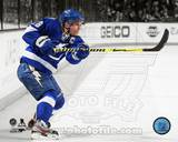 Martin St. Louis 2013-14 Spotlight Action Photo