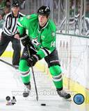 Dallas Stars Jamie Benn 2013-14 Action Photo