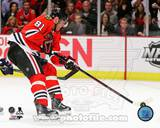 Marian Hossa 2013-14 Action Photo