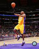 Kobe Bryant 2013-14 Action Photo