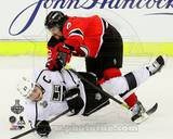 Marek Zidlicky Game 1 of the 2012 NHL Stanley Cup Finals Action Photo