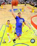 Los Angeles Clippers Blake Griffin 2013-14 Action Photo