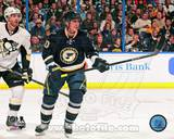 St Louis Blues Alexander Steen 2013-14 Action Photo