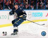 St Louis Blues Jaden Schwartz 2013-14 Action Photo