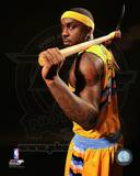Denver Nuggets Ty Lawson 2013-14 Posed Photo