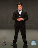 World Wrestling Entertainment Ricardo Rodriguez 2013 Posed Photo