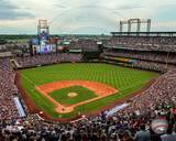 MLB Colorado Rockies Coors Field 2013 Photo