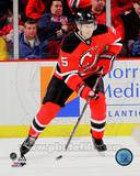 New Jersey Devils Adam Larsson 2012-13 Action Photo