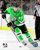 Dallas Stars Valeri Nichushkin 2013-14 Action Photo