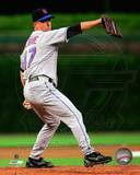 Tom Glavine 300th MLB Win at Wrigley Field August 5, 2007 Photo