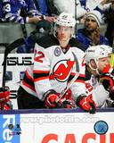 New Jersey Devils Eric Gelinas 2013-14 Action Photo
