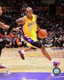 Kobe Bryant 2013-14 Action Photo