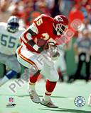 Christian Okoye Action Photo