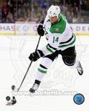 Jamie Benn 2013-14 Action Photo