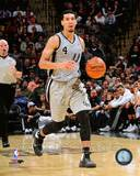 San Antonio Spurs Danny Green 2013-14 Action Photo