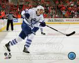 Toronto Maple Leafs James van Riemsdyk 2013-14 Action Photo