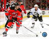 Adam Henrique 2013-14 Action Photo