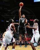 San Antonio Spurs Kawhi Leonard 2013-14 Action Photo