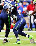 Earl Thomas 2013 Action Photo
