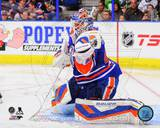 Devan Dubnyk 2013-14 Action Photo