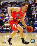 Chicago Bulls Mike Dunleavy 2013-14 Action Photo
