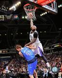 NBA Sacramento Kings DeMarcus Cousins 2013-14 Action Photo