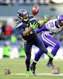 Percy Harvin 2013 Action Photo